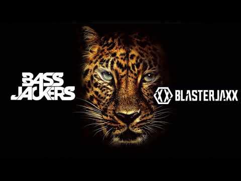 Blasterjaxx & Bassjackers - Switch 2018