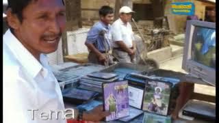 Hna. Segundina y el Grupo Liberación Cumbia mix