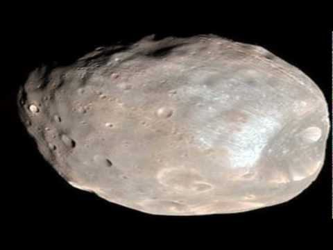 spacex mars alien - photo #27