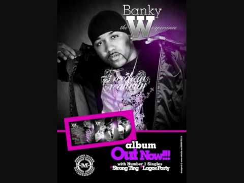 Lagos Party Remix Banky W. ft. Naeto C, DBanj, 9ice, eLDee & Muna