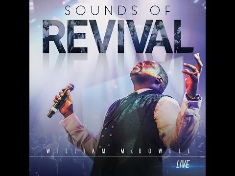 """Spirit Break Out"" William Mcdowell feat. Trinity Anderson lyrics"