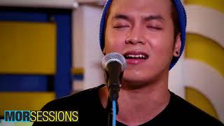 "MOR Sessions: Sam Mangubat covers ""Oks Lang""  (John Roa)"