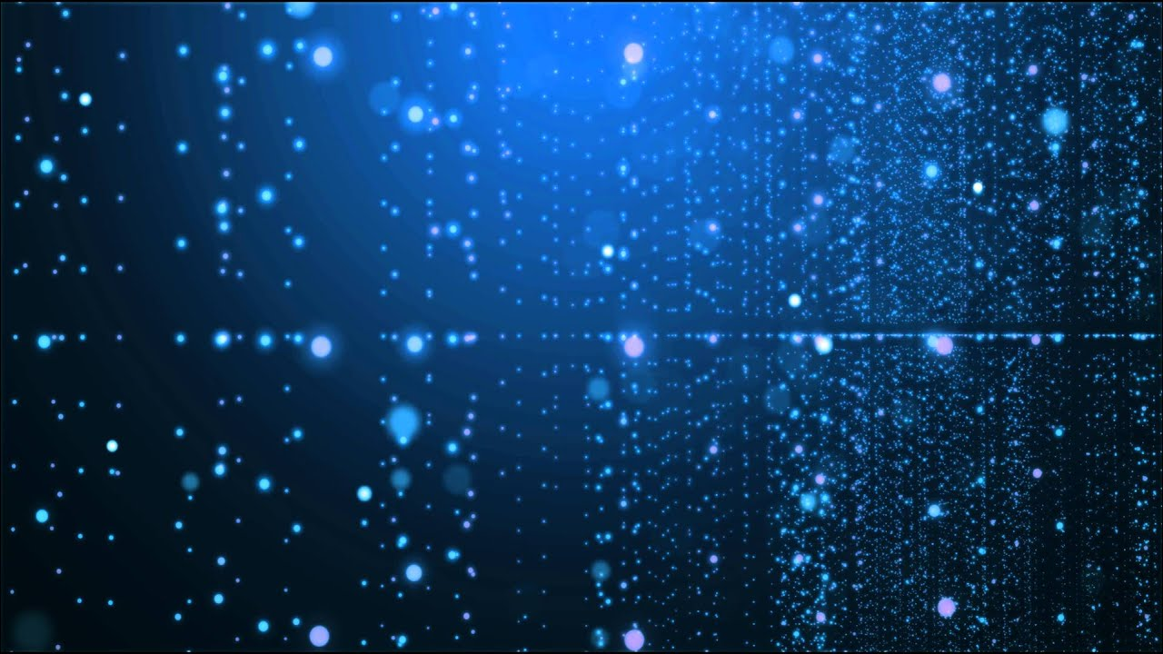 FREE 4K Moving Background Free Blue Spotted Grid YouTube