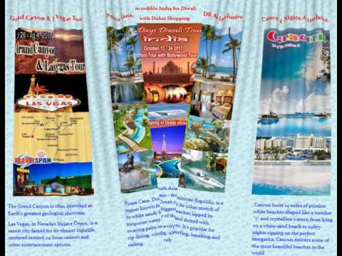 Travelspan Vacation Packages
