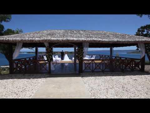 IRIRIKI ISLAND RESORT AND SPA 2016