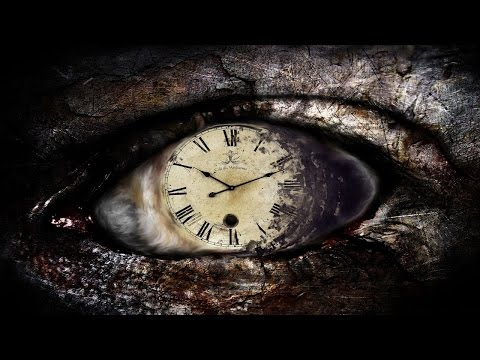 TIMEKEEPER Horror Fantasy Story (Performed By Barry Bowman)