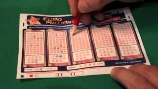 Comment jouer à l'Euromillions ⭐ MyMillion ?
