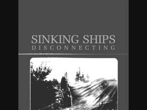 Клип Sinking Ships - Give Up
