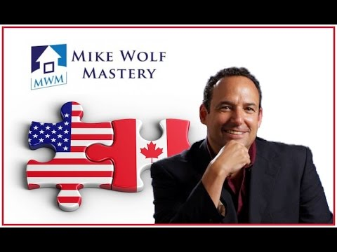 Mike Wolf Mastery