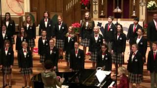 Concert Choir: Dodi Li