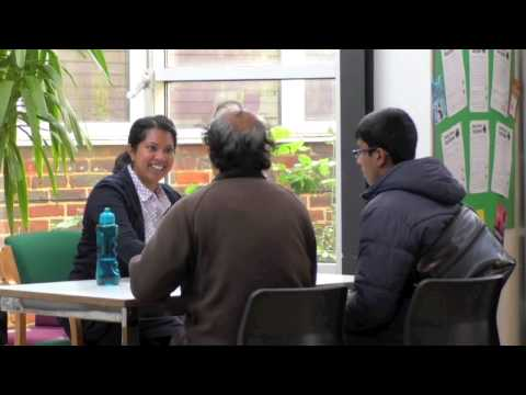 Stepney Green Maths, Computing and Science College Video