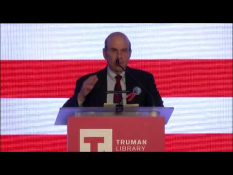 Wild About Harry 2017 featuring keynote by Calvin Trillin - YouTube