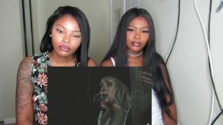 21 Savage - All The Smoke (Official Music Video) REACTION
