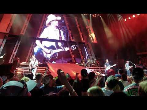Jason Aldean*Live*Amarillo Sky*High Noon Neon Tour*Merriweather Post Pavilion*2018