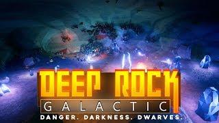 Baixar Deep Rock Galactic (03) Minuty