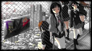 Nightcore:Move together