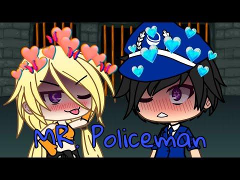 ||MR. Policeman||Gacha Life||GLMV||
