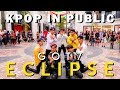 """[KPOP IN PUBLIC] GOT7 """"ECLIPSE"""" _ DANCE COVER BY XP-TEAM INDONESIA"""
