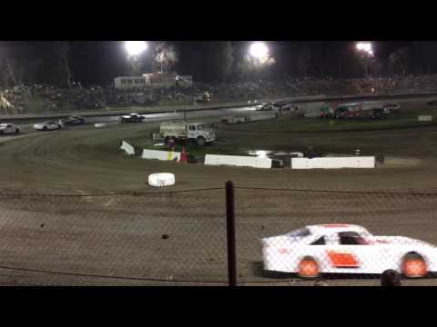 Bakersfield Speedway 3/18/17 Hobby Main