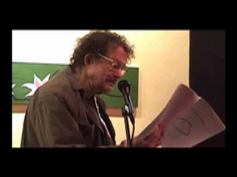 So You're a Poet!: Thomas R. Peters, Jr. & Jack Collom Reading (March 5th, 2007)