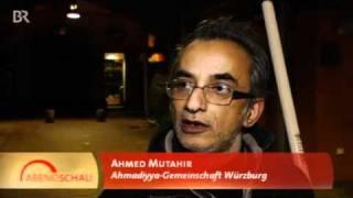 Die Würzburger Raketenräumer
