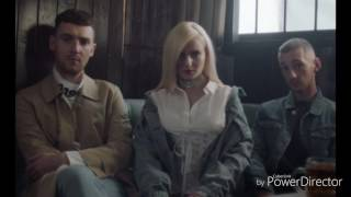 Скачать Clean Bandit Sean Paul Ft Rockabye Anne Marrie Offıcial Video HD