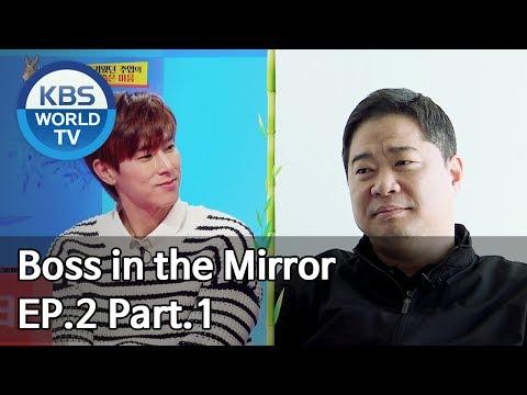 Boss In The Mirror | 사장님 귀는 당나귀 귀 EP.2 – Part.1 [SUB : ENG, THA/2019.05.19]