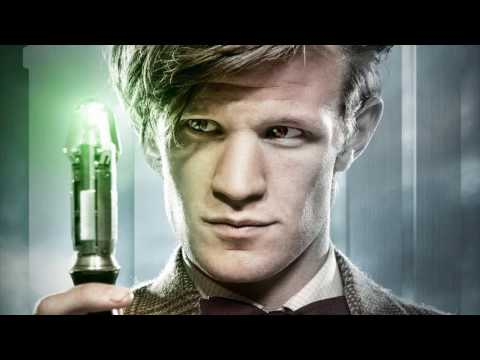 "Doctor Who - 11th Doctor Theme ""I am the Doctor!"""
