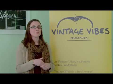 Introducing Vintage Vibes, Edinburgh