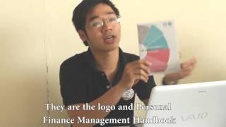 Clip dự thi - Đại học Tài chính Marketing