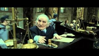 Repeat youtube video Harry Potter and the Escape from Gringotts - Details Coming Soon