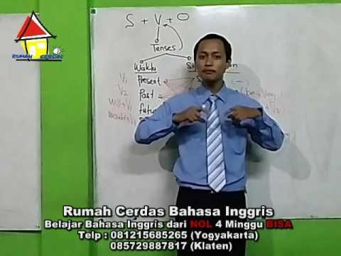 Kursus Bahasa Inggris Terbaik Jogja I RCBI I METODE QUANTUM CERDAS (081215685265)