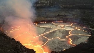 10 Volcanoes That Could Destroy The World