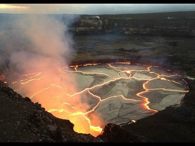 Volcanes / Placas Téctonicas
