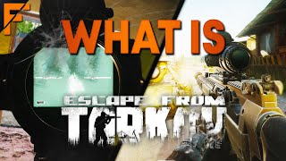 What is Escape From Tarkov? - EFT Beginner's Guide
