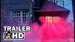 OUR HOUSE Official Trailer (2018) Nicola Peltz Horror Movie HD
