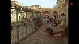 Lenas resor - Buchara i Uzbekistan TRAVEL_VIDEO