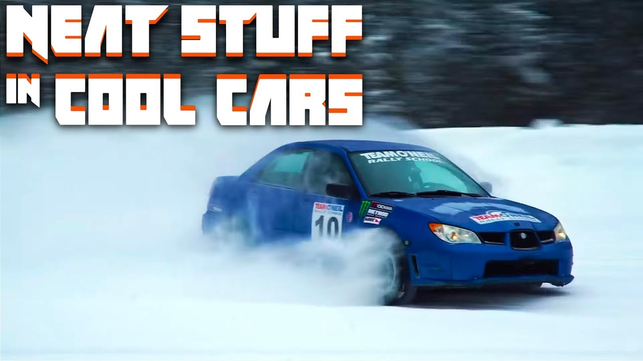 Here S How Audi And Subaru Awd Compare In The Snow Neat Stuff Cool Cars