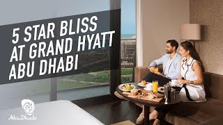 The ultimate luxury hotels in Abu Dhabi | Visit Abu Dhabi