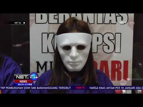 Oknum Artis Tawarkan Diri Masuk Jaringan Prostitusi Online NET24 Mp3