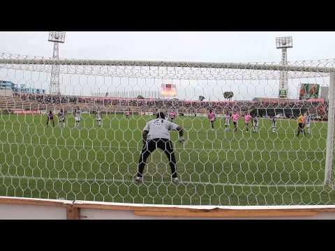 www.sportboys.com.pe | SBA 2 - 2 Sport Victoria | Godson 1er Gol