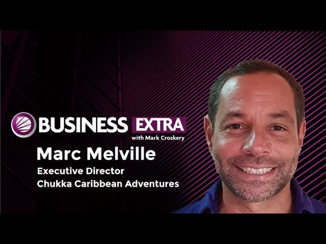 Chukka Caribbean Sees Clean Safe & Digital Transformation For Island Tourism | Business Live Extra