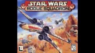 Star Wars Rogue Squadron Soundtrack   Main Title Theme 10 Minute Extension