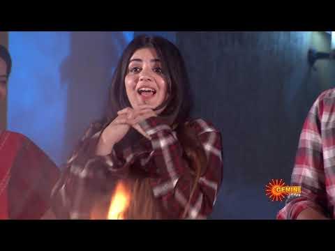 Akka Mogudu |  14th-January-2019 | Gemini TV