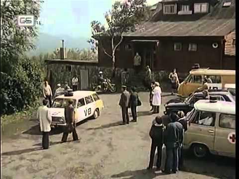 Vrazedne Pochybnosti Krimi Československo l 1978