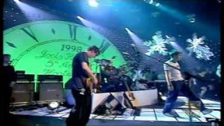 Blur - Song 2 - Live From Later... With Jools Holland