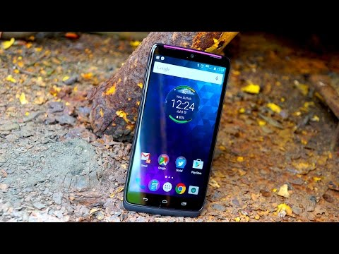 Motorola Droid TURBO – After The Buzz, Episode 47