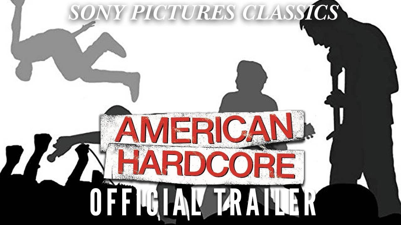 American hardcore documentary, girls shirtless selfies