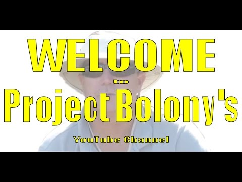 Project Bolony's Channel