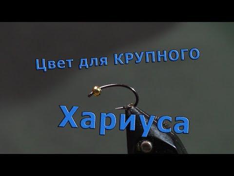 Сибирская мушка своими руками видео